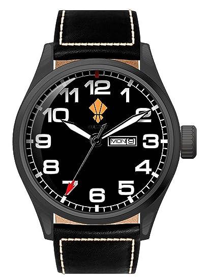 Cauny Reloj 480006C Negro