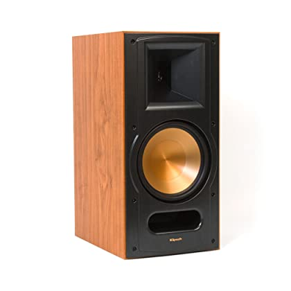Klipsch RB 81 II Reference Series Two Way Bookshelf Speaker