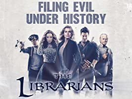 The Librarians, Season 1