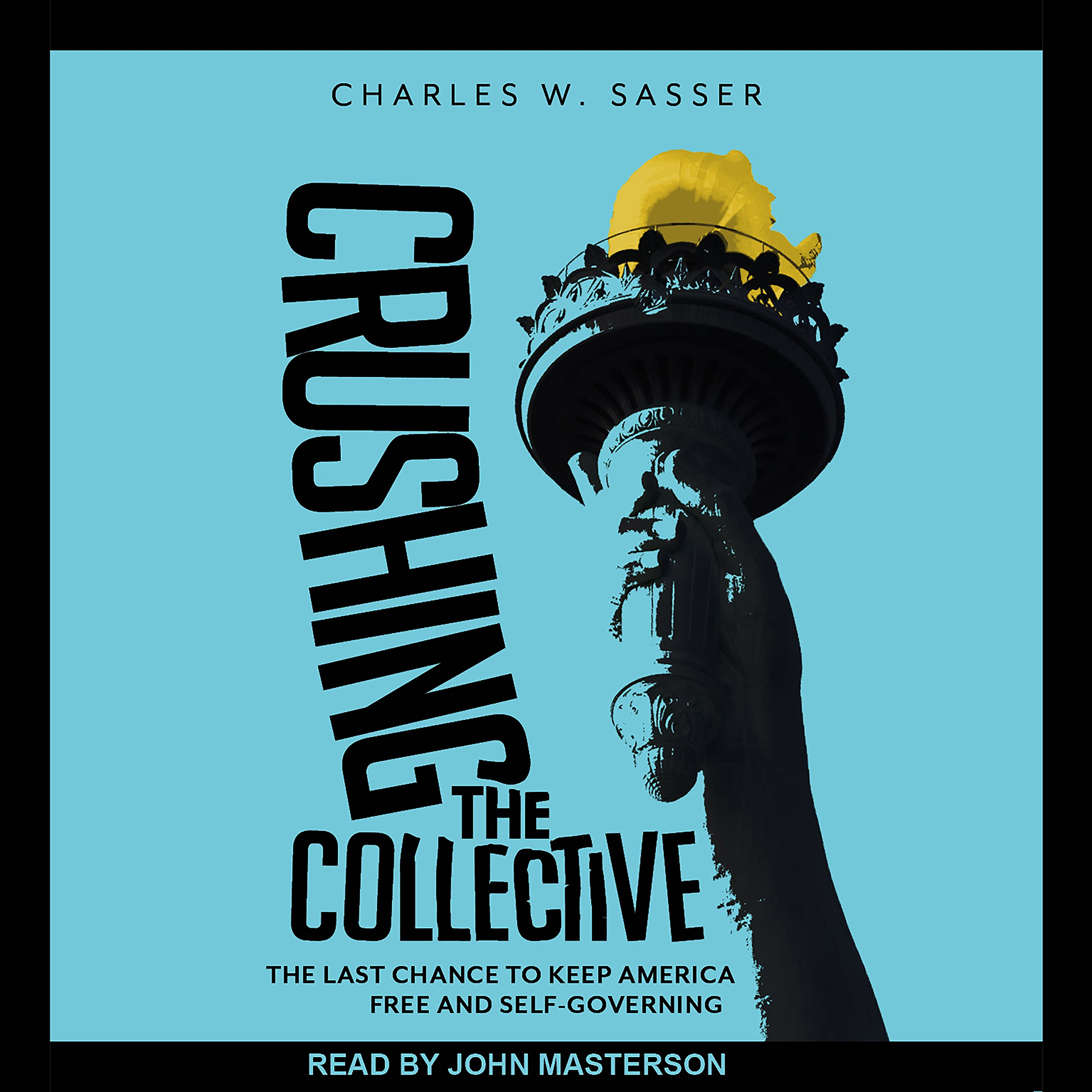 Amazon.com: Crushing the Collective: The Last Chance to Keep America ...