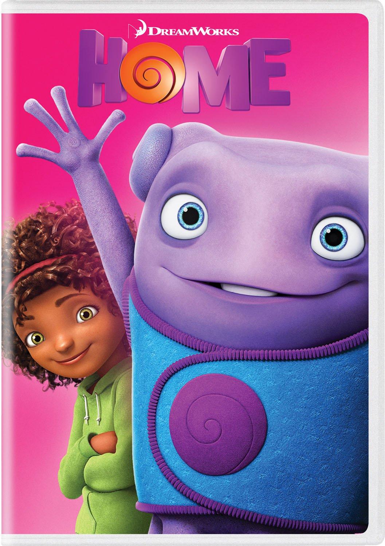 DVD : Home (DVD)