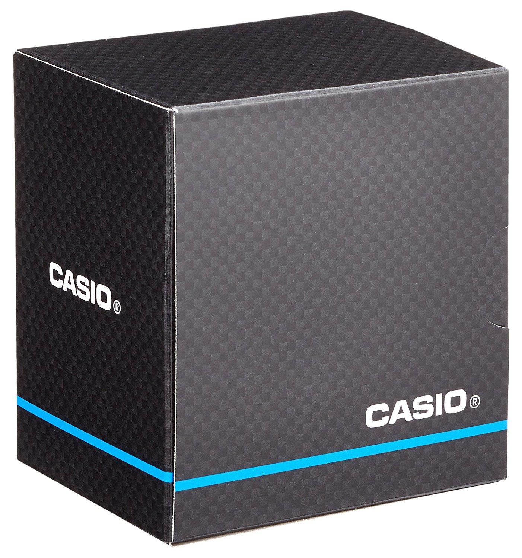 Casio Collection herrarmbandsur MCW-200H Guld