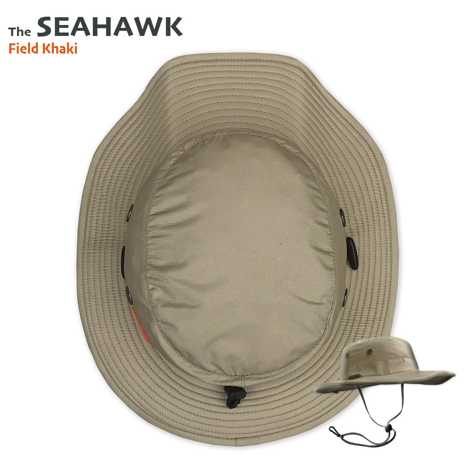 Seahawk (S/M, Field Khaki) by Shelta (Image #2)