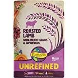 Earthborn Holistic Unrefined Roasted Lamb with Ancient Grains & Superfoods Dry Dog Food