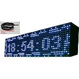 PANTALLA LED PROGRAMABLE PARA EXTERIOR E INTERIOR/LETRERO ...