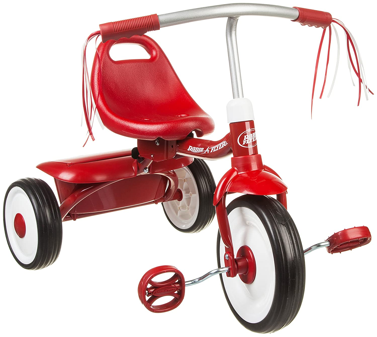 10 Best Tricycles For Toddlers Ages 2 To 5 2018 2019 On Flipboard By Fisher Price Harley Davidson Ride Tough Trike Radio Flyer Fold Go