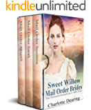 Sweet Willow Mail Order Brides: Boxed Set