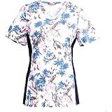 TAILOR'S Women's Printed Flex Top