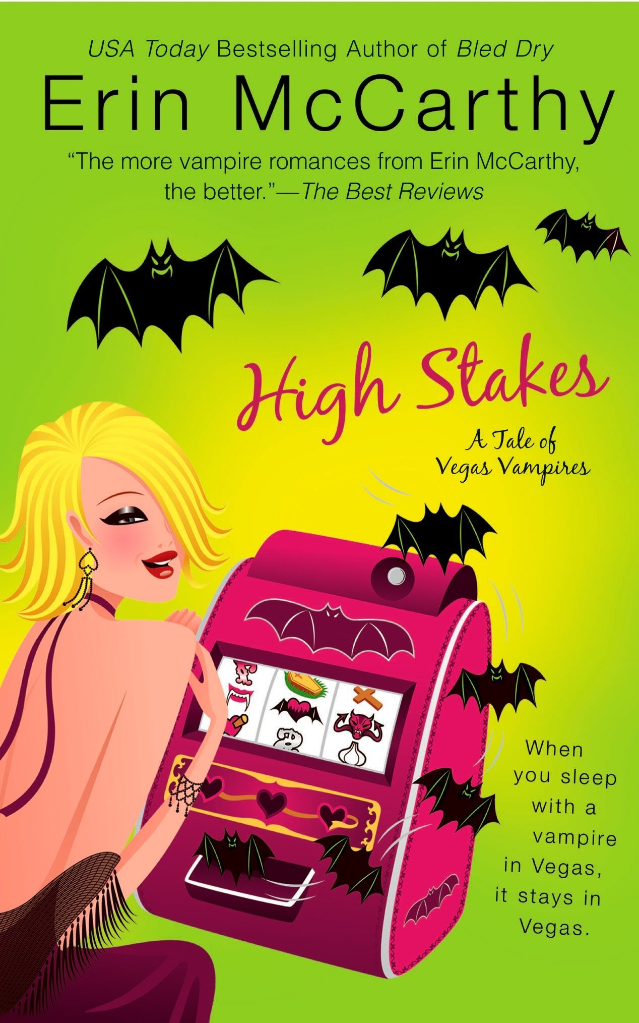 Image result for book cover high stakes erin mccarthy