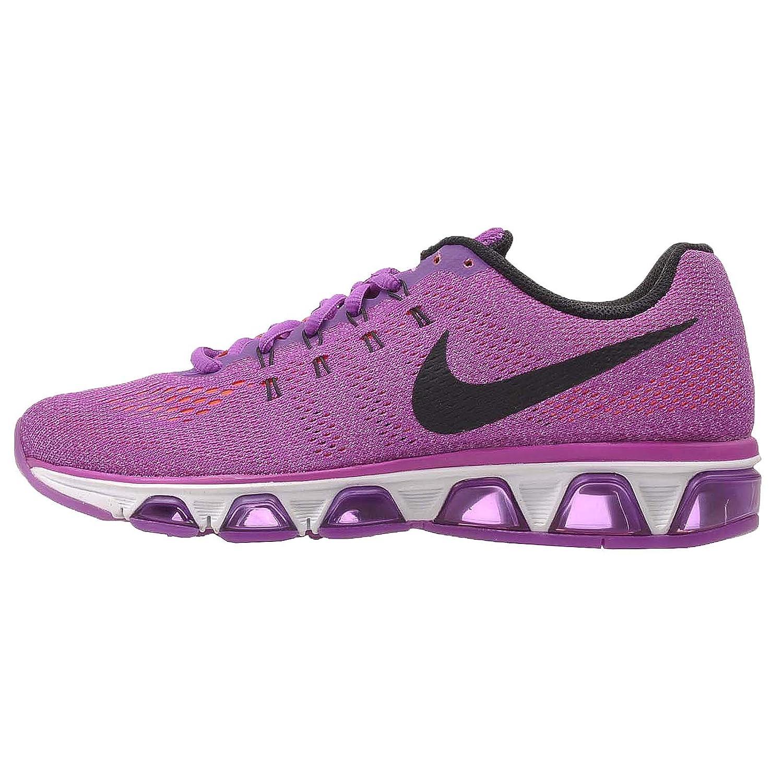 free shipping c0b88 38de0 Nike Womens Air Max Tailwind 8 805942-500 Vivid Purple Black Hyper Orange 7  B(M) US  Amazon.in  Shoes   Handbags