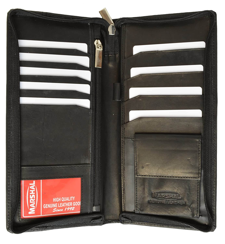 Louis Vuitton Passport Wallet