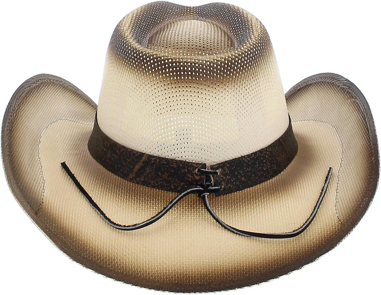 Dallas Hats Damen Herren Cowboyhut Liberty 1 Strohhut
