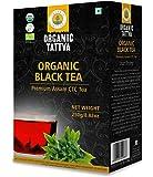 Organic Tattva Black CTC Tea, 200g