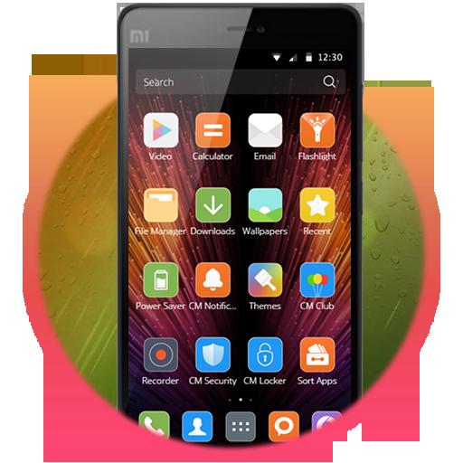 Xiaomi MI5 Theme: Amazon.es: Appstore para Android