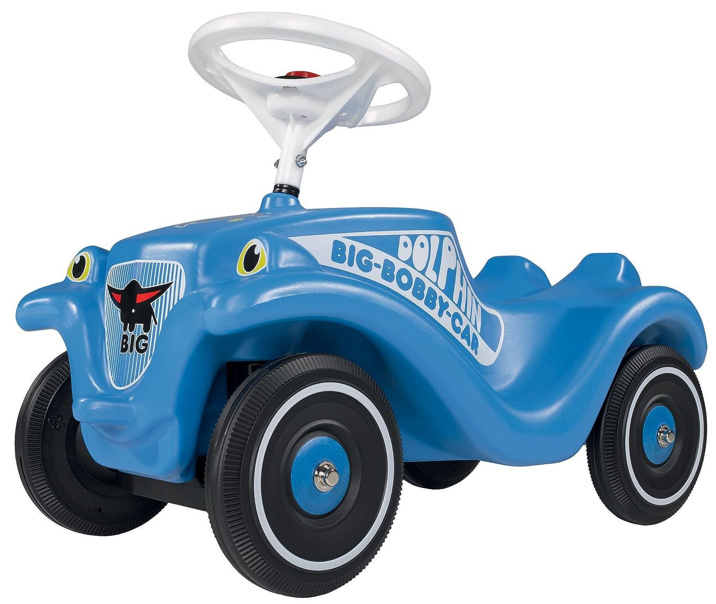 big 1309 bobby car blau ebay. Black Bedroom Furniture Sets. Home Design Ideas