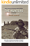 The Hunters (Lloyd's Ben Hite Series Book 2)