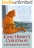 King Henry's Christmas: A Jeff McQuede Short Story