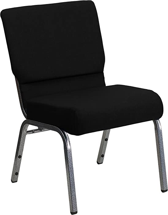 The Best Flash Furniture Hercules Series21 Wide Church Chair