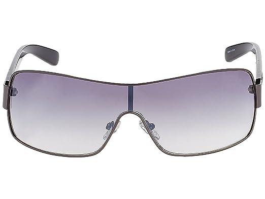 Guess GF6594-0006B Gafas de sol, Niquel, 00 para Hombre ...