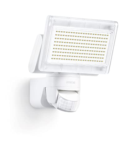 Steinel Sensor LED de Xled Home 1 Color blanco - NUEVO CON neutralweißer Color de luz 4000 ...