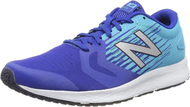 New Balance Mflshv3 H, Zapatillas de Running para Hombre: Amazon.es: Zapatos y complementos