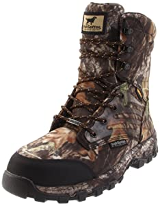 Irish Setter Men's 3859 Shadow Trek WP 800 Gram 9