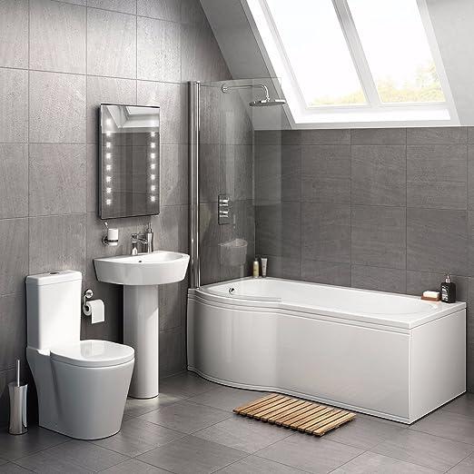 14 opinioni per Parete per vasca da bagno