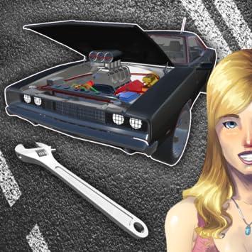 Fix My Car >> Amazon Com Fix My Car Classic Muscle Car Restoration Lite