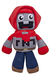 Tubo Heroes Popularmmos Plush Toy JAZWARES 68132610075-1