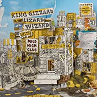 Sketches Of Brunswick East (Ft Mile High Club) (Lp)