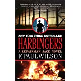 Harbingers: A Repairman Jack Novel (Repairman Jack, 10)