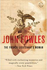 The French Lieutenant's Woman Kindle Edition