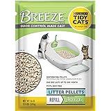 2 x Tidy Cats Breeze Cat Litter Pellets - 3.5 lbs