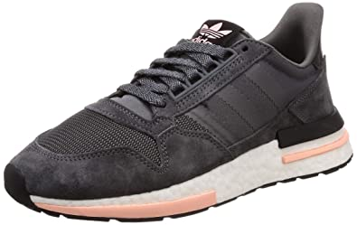 adidas - ZX 500 RM - B42217 - Color: Graphite - Size: 8.5