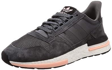 online retailer 81ef5 80578 Adidas Men's Zx 500 Rm Grefiv/Ftwwht/Cleora Running Shoes-13 ...