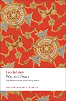 War And Peace (Oxford World's Classics) (English