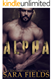 Alpha: A Rough Shifter Romance