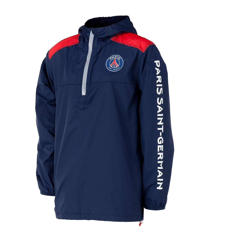 Paris Saint Germain Copa Viento Talla niño, Niños, Azul, 4 años ...