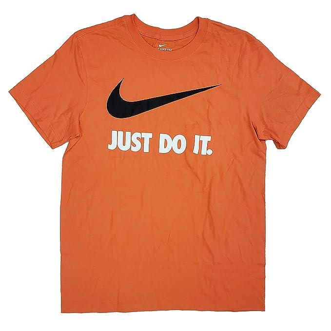 Amazon.com: Nike BV0623 816 - Camiseta de manga corta para ...