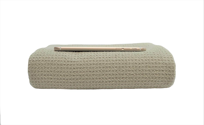 Amazon.com: Fina Ultra Absorbent *Waffle Weave* Microfiber Bath ...