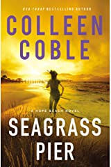 Seagrass Pier (The Hope Beach Series Book 3) Kindle Edition