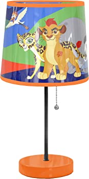 Disney Lion Guard Table Lamp