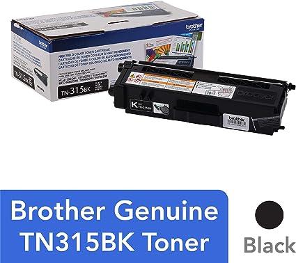 Amazon.com: Brother TN-210, cartucho tóner ...