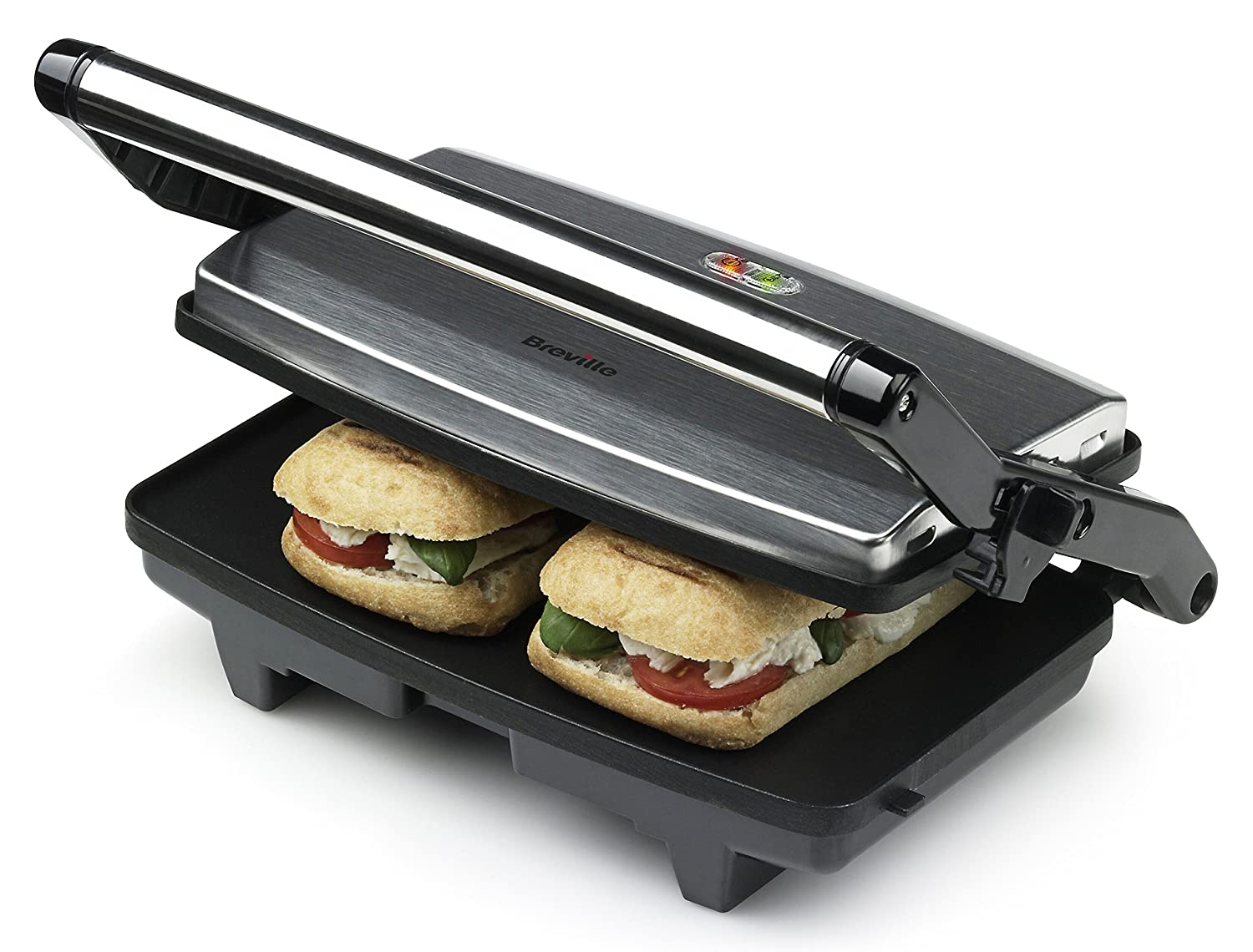 Breville VST049 Cafe Style Sandwich Press Amazon Kitchen
