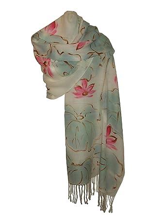 itendance Etole femme 100% laine - écharpe chale multicolore - idée cadeau   Amazon.fr  Vêtements et accessoires 7af45c9bb8c