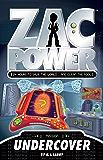 Zac Power: Undercover