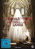 Das Vermächtnis der heiligen Lanze [2 DVDs]