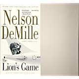 The Lion's Game (A John Corey Novel (2))