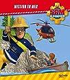 Sam le Pompier / Mission en mer