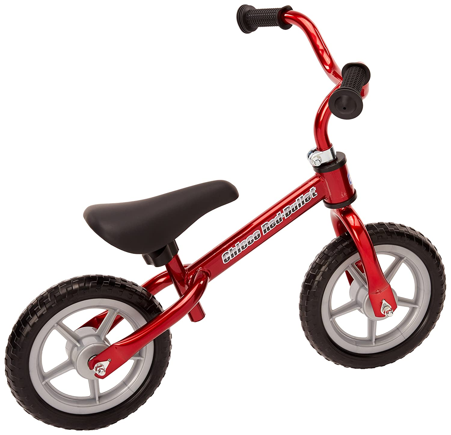 Chicco Red Bullet Balance Training Bike Sports Outdoors